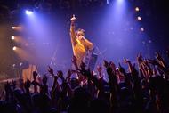 7月7日@渋谷クラブクアトロ (okmusic UP's)