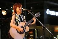7月12日(水)、瀬川あやかが新宿でフリーライブ&イベントを開催 (okmusic UP's)