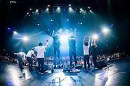 7月16日(日)@東京・Zepp Tokyo (okmusic UP's)