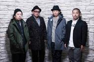 ケツメイシ (okmusic UP's)