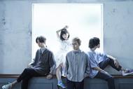L→R 佐藤純一、towana、kevin mitsunaga、yuxuki waga (okmusic UP's)