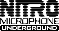 NITRO MICROPHONE UNDERGROUND (okmusic UP's)