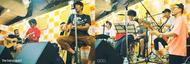 7月29日@タワーレコード新宿店 (okmusic UP's)