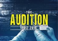 『THE AUDITION 2017-2018』 (okmusic UP's)