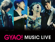 GYAO!「Mr.Children 25th Anniversary Live Selection」 (okmusic UP's)