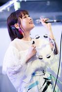 8月11日(庆祝活动·星期五)@东京台场调色板广场(维纳斯堡前)(okmusic UP's)