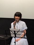 8月11日@ヒューマントラストシネマ渋谷 (okmusic UP's)