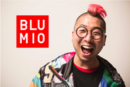 Blumio (okmusic UP's)