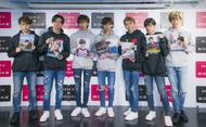 8月15日(火)@東京・HMV&BOOKS TOKYO (okmusic UP's)