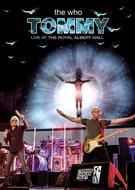 『トミー ライヴ・アット・ロイヤル・アルバート・ホール』(DVD+2CD) (okmusic UP's)