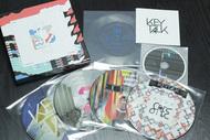 アルバム『KTEP COMPLETE』アナログボックスセット (okmusic UP's)