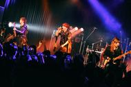 8月20日@渋谷WWWX  (okmusic UP's)