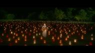「光の響」をモチーフにしたミュージックビデオの撮影 (okmusic UP's)