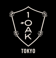 1 OAK TOKYO ロゴ (okmusic UP's)