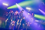 8月23日@ZEPP TOKYO (okmusic UP's)