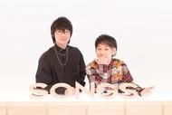 TAKUYA∞×綾野剛 (okmusic UP's)