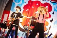 8月26日(土)@上野水上野外音楽堂  (okmusic UP's)
