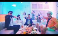 「Pain, Pain Go Away feat. MUTSUKI from Softly」MV (okmusic UP's)