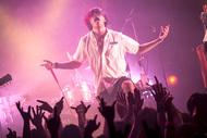 8月29日@名古屋CLUB QUATTRO (okmusic UP's)