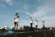 9月3日(日)@横浜・赤レンガ 野外特設ステージ (okmusic UP's)