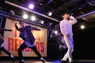9月5日@タワーレコード渋谷店 (okmusic UP's)