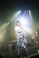 9月6日(水)@東京・Zepp DiverCity (okmusic UP's)