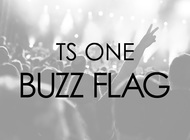 音楽番組『BUZZ FLAG』 (okmusic UP's)