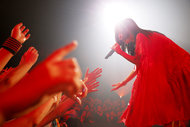 9月7日(火)@Zepp Tokyo (okmusic UP's)