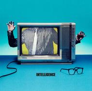 アルバム『INTELLIGENCE』 (okmusic UP's)