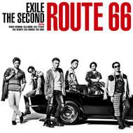 シングル「Route 66」【CD+DVD】 (okmusic UP's)