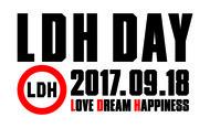 『LDH DAY 918 FESTIVAL』ロゴ (okmusic UP's)