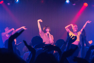 9月16日@TSUTAYA O-nest (okmusic UP's)