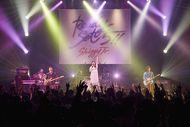 9月16日@赤坂BLITZ (okmusic UP's)