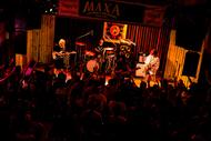 9月14日(木)@松阪M'AXA (okmusic UP's)