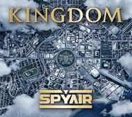 アルバム『KINGDOM』【初回生産限定盤A】(CD+DVD) (okmusic UP's)