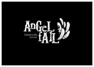 舞台『AnGeL fAlL』ロゴ (okmusic UP's)