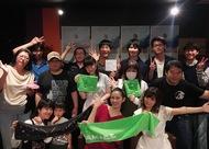 9月23日@『Yun*chiとカラオケパーティー』イベント (okmusic UP's)