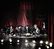シングル「BABEL」 【完全生産限定盤A】 【完全生産限定盤B】 (okmusic UP's)