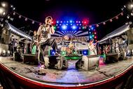 9月30日@神戸空港島内 多目的広場 野外特設ステージ (okmusic UP's)