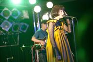 10月5日@タワーレコード渋谷店B1F (okmusic UP's)