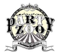 『PARTY ZOO 2017』ロゴ (okmusic UP's)