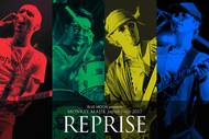 『MONKEY MAJIK JAPAN TOUR 2017 -REPRISE-』 (okmusic UP's)