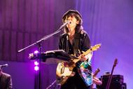 10月9日@東京・日比谷野外大音楽堂 (okmusic UP's)