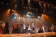 10月8日(日)@『ベルウッド・レコード45周年記念コンサート』 (okmusic UP's)