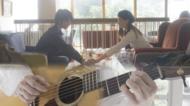 「恋と嘘 〜ぎゅっと君の手を〜」MVキャプチャ (okmusic UP's)