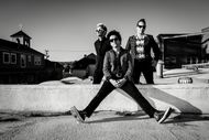 Green Day (okmusic UP's)