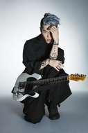 MIYAVI (okmusic UP's)
