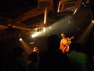 10月14日(土)@下北沢ガレージ (okmusic UP's)