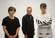 三浦大知、三池崇史、MIYAVI (okmusic UP's)