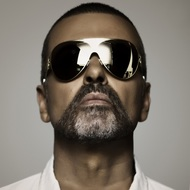 George Michael Photo by Caroline True (okmusic UP's)